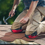 NoCry Flooring & Roofing Knee Pads for roofing