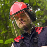 Forestry Safety Helmet