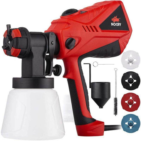 NoCry Electric Paint Sprayer