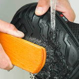 NoCry Professional Knee Pads easy cleaning