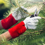 NoCry Gardening Gloves for pruning pines and other conifers