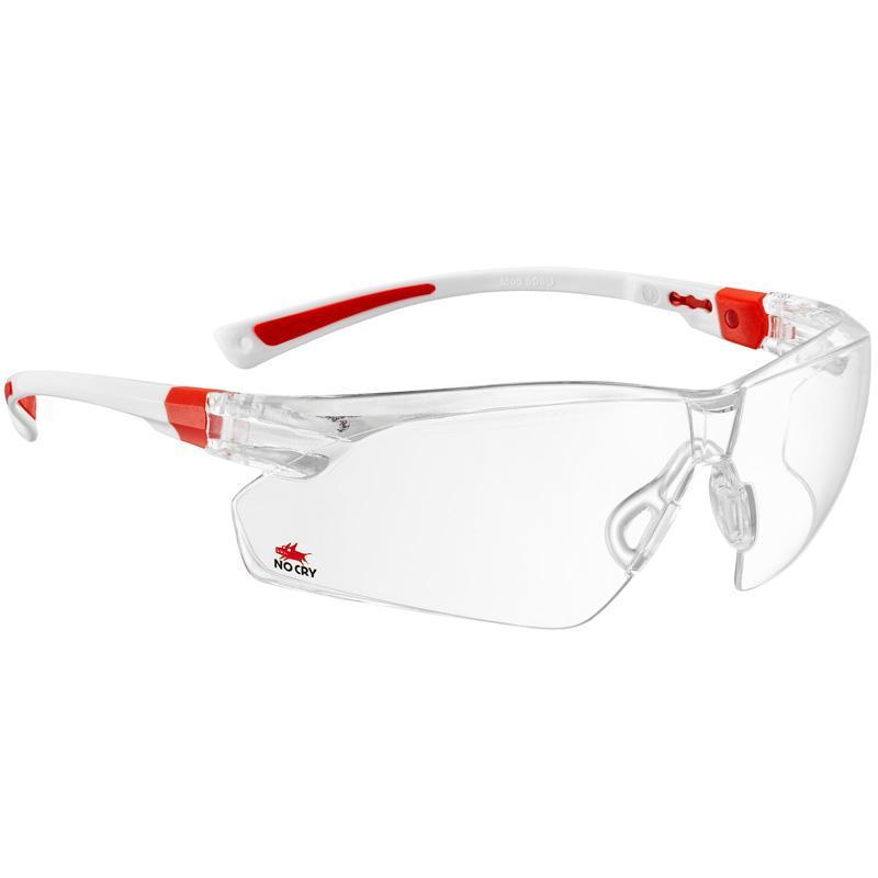 SAFETY GLASSES Anti-Mist /& Scratch Work Spectacles Goggles Specs Eye Protection