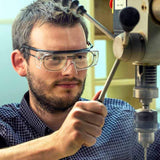 NoCry Over-Glasses Safety Glasses for woodworking and carpentry