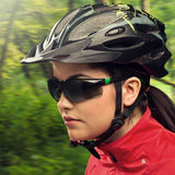 NoCry Safety Sunglasses for outdoor sports