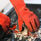NoCry Welding & BBQ Gloves for barbecues