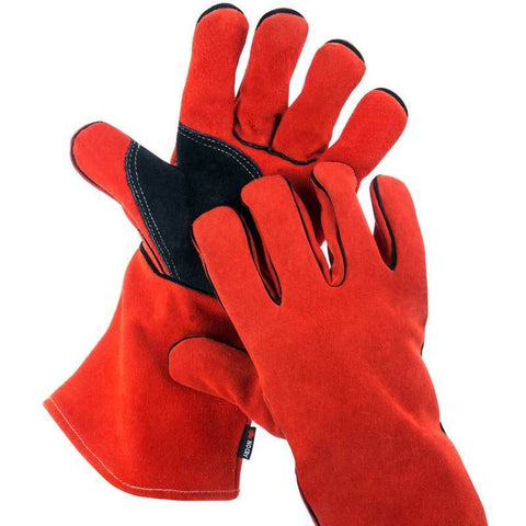 NoCry Welding & BBQ Gloves