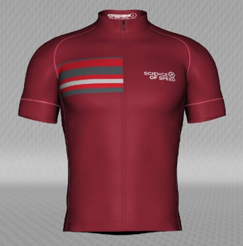 The Classic - Science of Speed Cycling Jersey