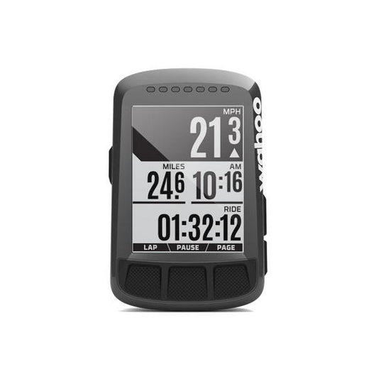 ELEMNT BOLT - GPS BIKE COMPUTER - BLACK