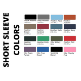 Science of Speed Short Sleeve Tee Shirt pre order