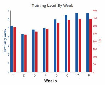 Threshold Gains Training Plan