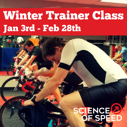 Winter Trainer Class - Mornings