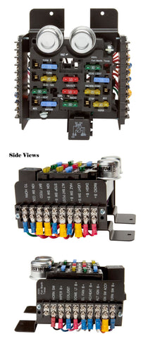 Fuse Blocks – Painless Performance