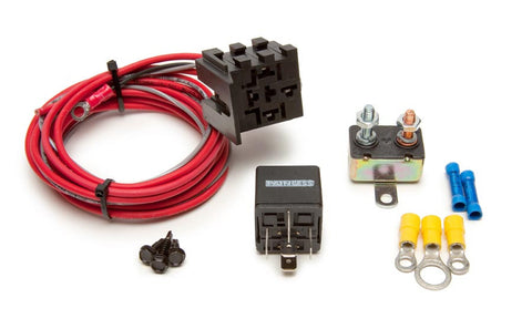 30101 - Fan-Thom Electric Fan Relay Kit