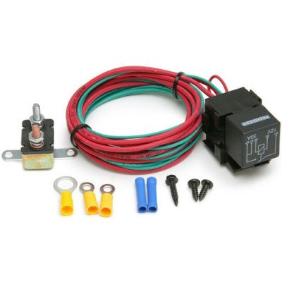 30109 - PCM Controlled Fan Relay Kit
