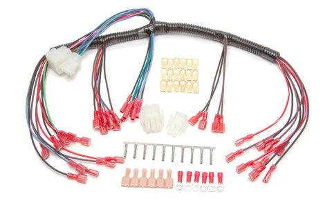30301 - Gauge Wiring Harness/Mechanical Speedometer