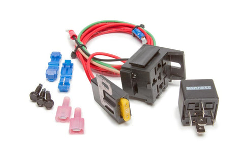 30802 - High Beam Headlight Relay Kit (1988-1998 GM full-size trucks & SUVs)