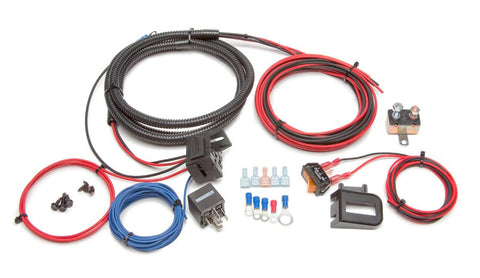 30803 - Auxiliary Light Relay Kit w/Switch