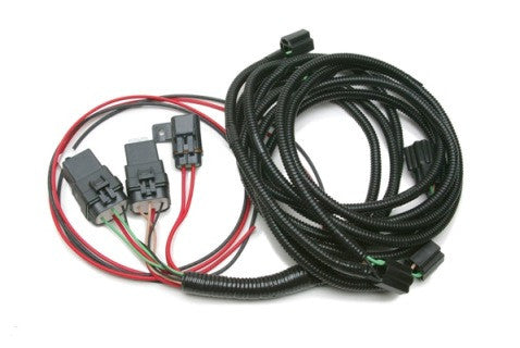 30814 - Quad Headlight Relay Conversion Harness (H-4)