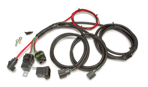 30815 - Headlight Relay Conversion Harness (H-4)