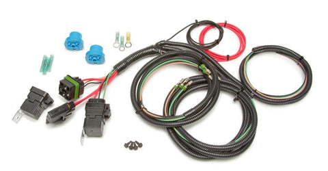 30816 - Headlight Relay Conversion Harness/Late Style/9004 & 9007 Bulb