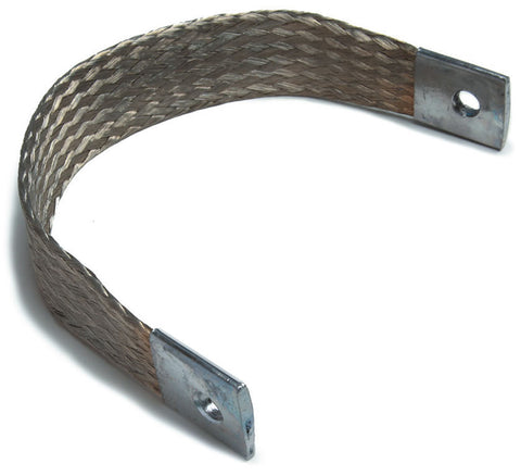 "40141 - 1/0 Heavy Duty 14"" Ground Strap"