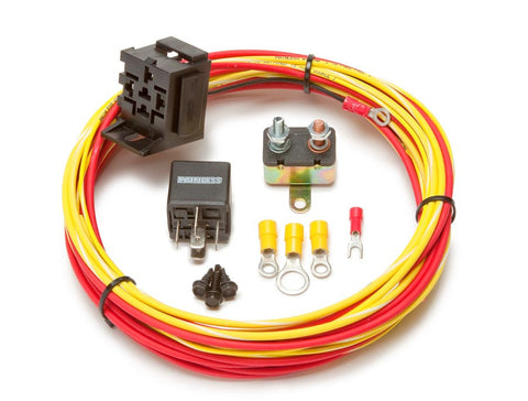 50102 - Fuel Pump Relay Kit