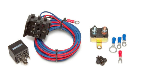 50106 - Electric Water Pump Relay Kit