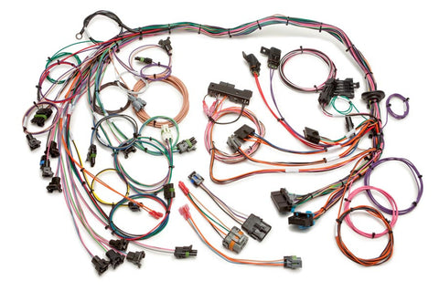 Painless Tpi Wiring Harness Diagram GM Schematic Diagrams. Tpi Tbi Painless Performance 4l60e Transmission Wiring Harness Diagram GM. GM. Painless Wiring Harness Diagram GM At Scoala.co