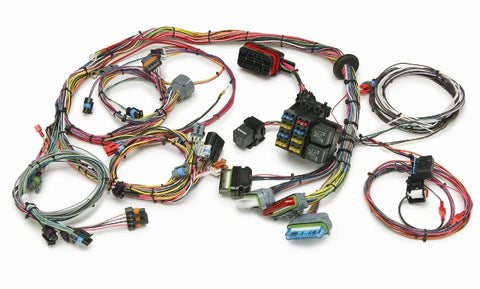 60211 - 1996-2000 GM Vortec 7.4L Big Block V8 Harness