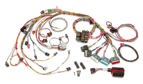 60212 - 1996-1999 GM Vortec 5.0 & 5.7L V8 (CMFI) Harness Std. Length