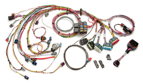 60214 - 1996-1999 GM Vortec 4.3L V6 (CMFI) Harness Std. Length