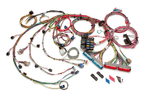 60217 - 1999-2006 GM Gen III 4.8/5.3/6.0L EFI Harness - Mechanical TB