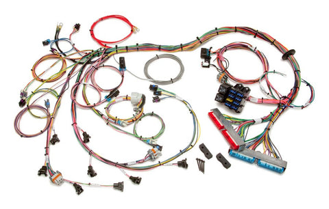 60508 - 1998-2004 GM LS1/LS6 EFI Harness - Mechanical TB
