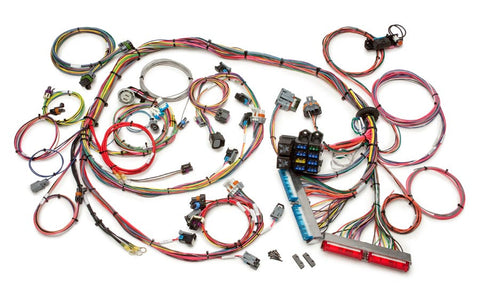 60520 - 2005-2006 GM LS2 EFI Harness - Throttle By Wire