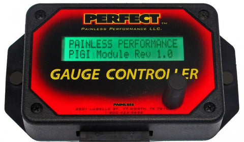 60650 - Painless Gauge Controller