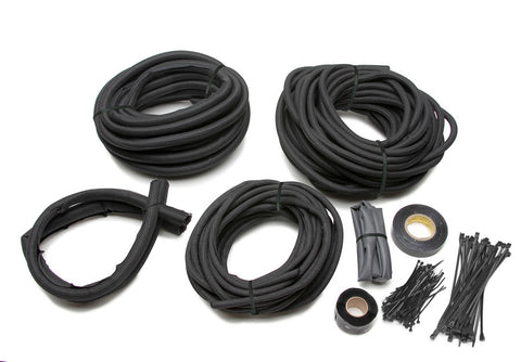70973 - ClassicBraid 2nd GEN Camaro Kit (for Part #20112, 20113, 20114)