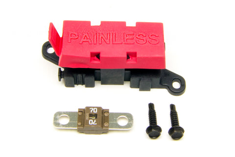80001 - Painless MIDI Fuse and Holder (70 amp)