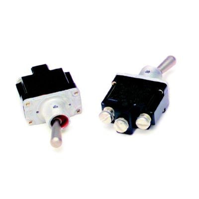 80510 - Military Spec Toggle Switch - Off/Momentary On
