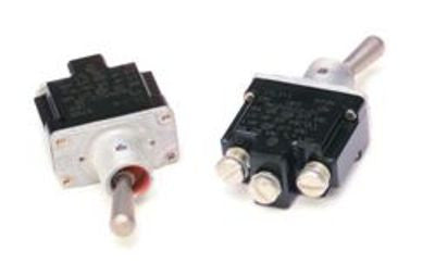 80511 - Military Spec Toggle Switch - On/Off