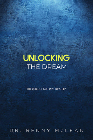 Unlocking The Dream: The Voice Of God In Your Sleep
