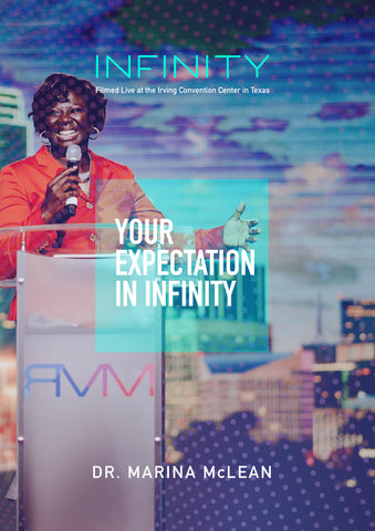 INFINITY - Marina McLean - Your Expectation in Infinity