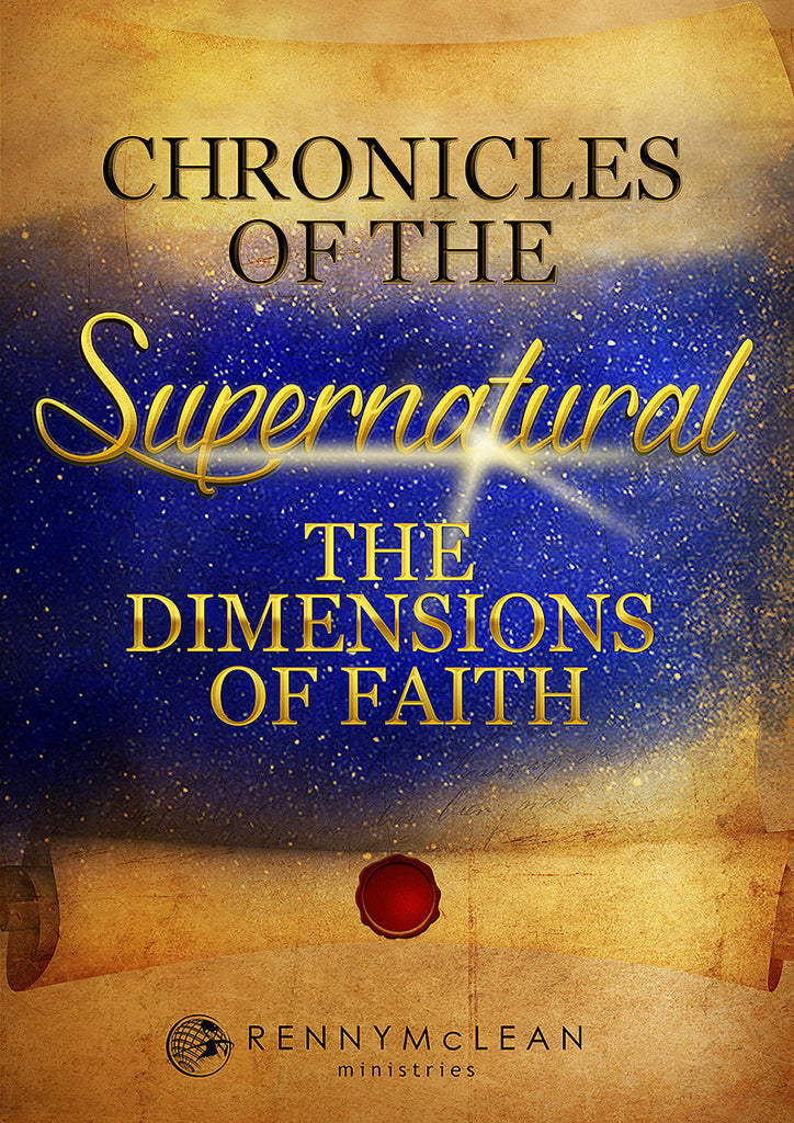 Chronicles of the Supernatural: Dimensions of Faith