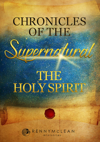 Chronicles of the Supernatural: Holy Spirit