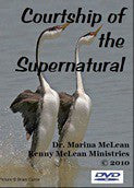 Courtship of the Supernatural