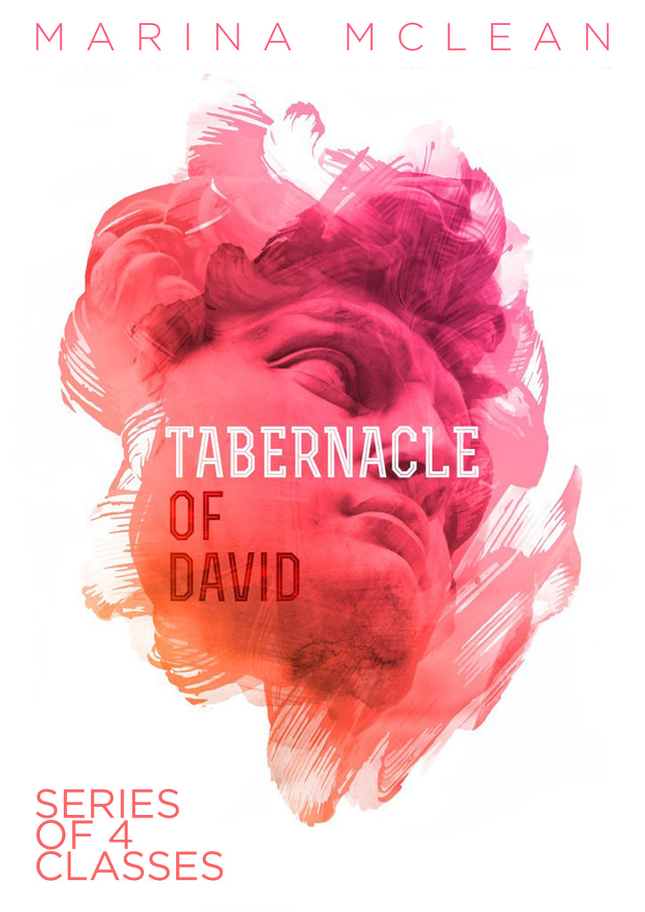 Tabernacle of David (Complete Series)
