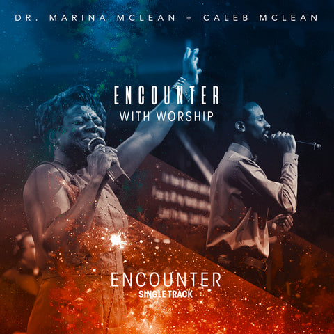 Encounter with Worship - Encounter