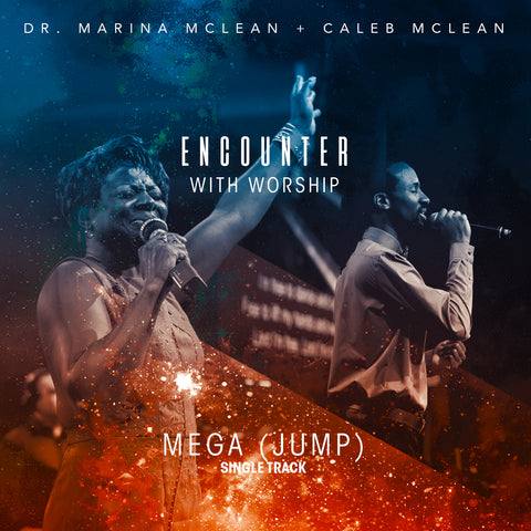 Encounter with Worship - Mega (Jump)