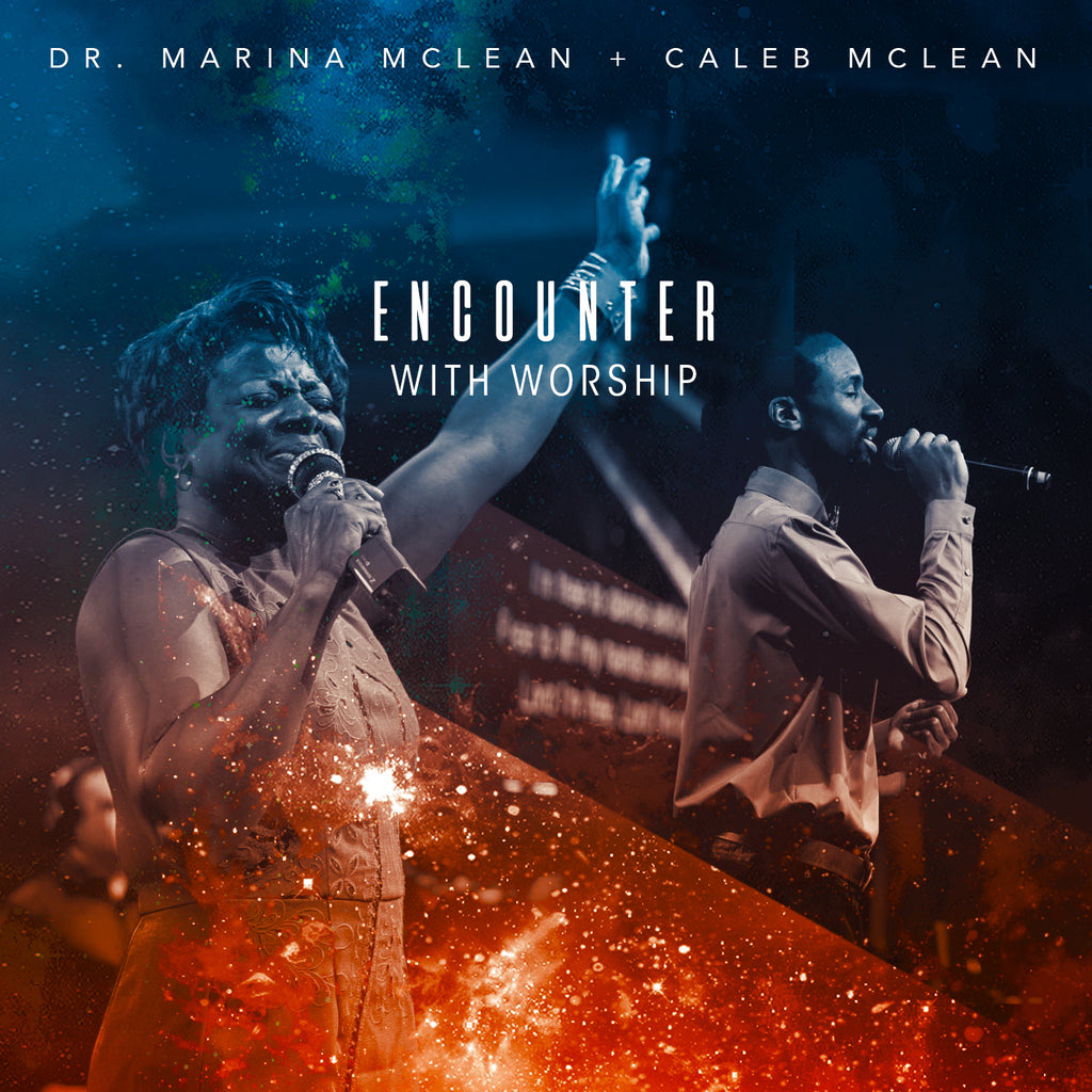 Encounter with Worship