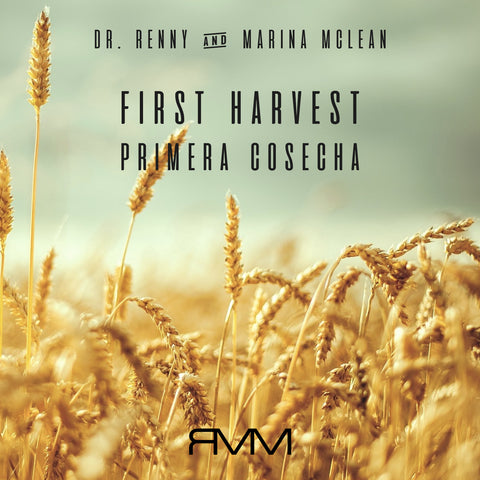 First Harvest (Primera Cosecha) 2017
