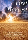 First Harvest 2012: Become your First Harvest in this Passover Season